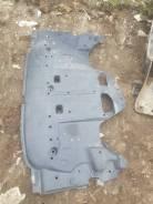 Защита двигателя. Subaru