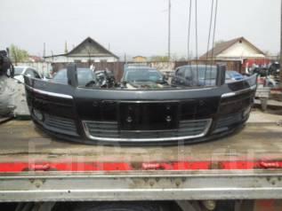Бампер. Audi A8, 4E2, 4E8, D3/4E Двигатель BFM