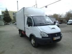 ГАЗ 2752. ГАЗ ГАЗель 275200-00744, 2 690куб. см., 1 500кг.