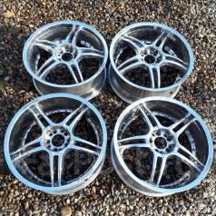 "PDW Wheels. 8.5x20"", 5x114.30, 5x120.00, ET45"