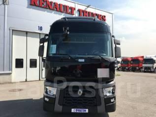 Renault. Тягач renault T 4X2 2015 года без пробега по Росси ID: 284797