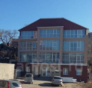 Здание в центре города. Переулок Новгородский 5, р-н Толстого (Буссе), 1 261кв.м. Дом снаружи