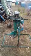 Ветерок. 12,00л.с., 2-тактный, бензиновый, нога S (381 мм), Год: 1987 год