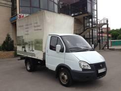 ГАЗ 3302. Продается ГАЗель 3302, 2 464куб. см., 1 500кг.