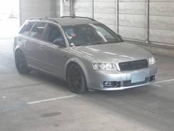 Audi A4 Avant. B6 8E5, 2000 ALT