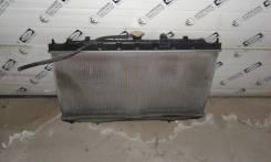 Радиатор охлаждения двигателя. Nissan: Bluebird Sylphy, Primera, AD, Sunny, Wingroad Двигатели: QG15DE, QG18DE, QG13DE