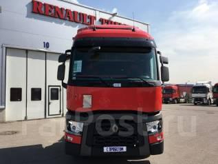 Renault. T 4X2 2015 года без пробега по РФ ID: 284801, 11 000куб. см.