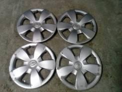 """Штатные колпаки Toyota R16. Диаметр 16"""", 1шт."""