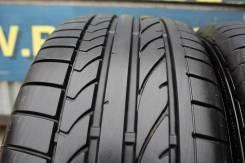 Bridgestone Potenza RE050A. Летние, 2011 год, 5%, 2 шт