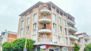 Отличная квартира 48 кв. м. Болгария г. Несебр