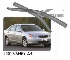 Ветровик. Toyota Camry, ACV30, ACV30L, ACV31, ACV35, MCV30, MCV30L Двигатели: 1AZFE, 1MZFE, 2AZFE, 3MZFE