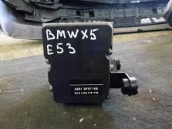 Блок abs. BMW X5, E53 Двигатель M54B30
