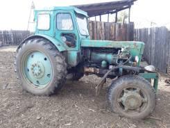 ЛТЗ Т-40АМ. Трактор Т-40 АМ, 55 л.с.