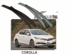 Ветровик. Toyota Corolla, NDE180, NRE180, ZRE172, ZRE181, ZRE182 Двигатели: 1NDTV, 1NRFE, 1ZRFAE, 1ZRFE, 2ZRFAE, 2ZRFE