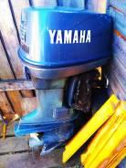 Yamaha. 115,00л.с., 2-тактный, бензиновый