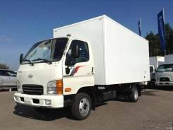 Hyundai HD35 City. Фургон Hynday HD35, 4x2