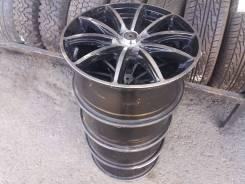 """Zorat Wheels. 6.0x15"""", 4x100.00, ET45, ЦО 70,0мм."""