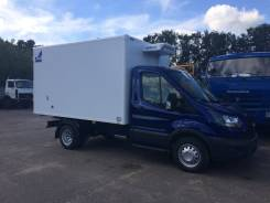 Ford Transit. фургон - рефрижератор, 1 500 кг.