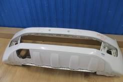 Бампер передний Volkswagen Amarok (2010--)