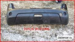 Продажа бампер на Nissan Dualis J10, KJ10, KNJ10, NJ10