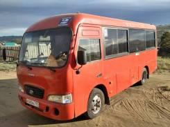 Hyundai County. Продается , 3 900куб. см., 18 мест