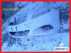 Продажа бампер на Infiniti G37 V36 1132
