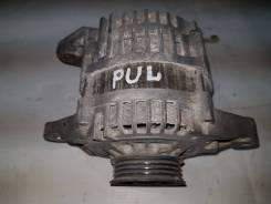 Генератор. Nissan: Wingroad, Sunny California, Lucino, Sentra, Presea, Rasheen, Primera, Avenir, AD, Pulsar, Sunny Двигатели: GA15DE, GA15DS, GA13DE...