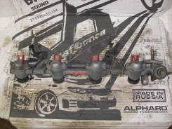 Инжектор. Nissan: Bluebird, Wingroad, Primera Camino, Avenir Salut, Lucino, Presea, NX-Coupe, Avenir, Primera, Pulsar, Sunny, Cedric, Sunny California...