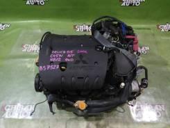 Двигатель MITSUBISHI DELICA D5