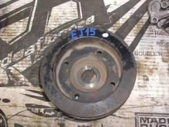 Шкив коленвала. Subaru Impreza Двигатели: EJ15, EJ151, EJ152, EJ154, EJ15E