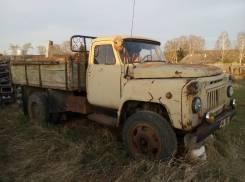 ГАЗ 52. Продам ГАЗ-52, 2 500куб. см., 3 000кг., 4x2