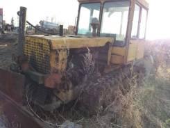 Вгтз ДТ-75. Трактор гусеничный дт-75