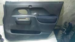Обшивка двери. Suzuki Swift, HT51S Suzuki Kei, HT51S Двигатели: M13A, M15A