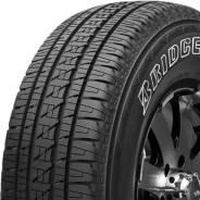 Bridgestone Dueler H/L Alenza. Летние, без износа, 4 шт