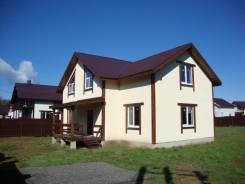 Дом 225 кв. м. 10 соток. площадь участка 10кв.м., от частного лица (собственник)