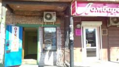 Отличное местоположение помещения. Улица Борисенко 17а, р-н Борисенко, 18кв.м. Интерьер