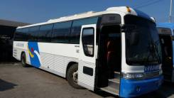 Kia Granbird. Автобус Parkway 2007 год, 11 300куб. см., 47 мест. Под заказ