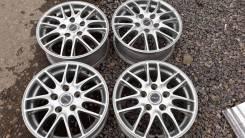 """Bridgestone FEID. 6.0x15"""", 5x114.30, ET53, ЦО 73,1мм."""