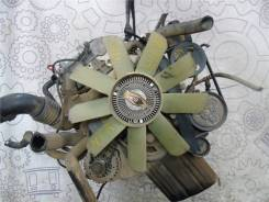 Двигатель (ДВС) Ssang Yong Actyon 2006-2010