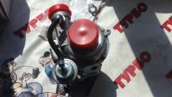 Турбина. Isuzu Bighorn Isuzu Wizard Isuzu MU Двигатель 4JX1. Под заказ