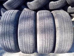 Bridgestone Dueler H/T 684II. Летние, 2013 год, износ: 40%, 4 шт