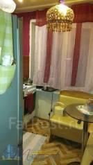 1-комнатная, улица Окатовая 21. Чуркин, агентство, 32кв.м. Интерьер