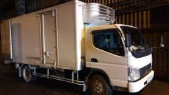 Mitsubishi Canter. Продам грузовой рефрежераторе Митсубиши Кантер, 5 000куб. см., 3 000кг.
