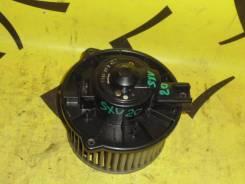 Моторчик печки TOYOTA Windom VCV10