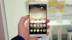 Huawei Mate 9. Новый, 64 Гб, Белый, 4G LTE, Dual-SIM