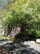 2-комнатная, переулок Краснознаменный 7. Центр, частное лицо, 37кв.м. Дом снаружи