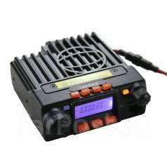 Автомобильная УКВ радиостанция -136-174 МГц -400-480МГц
