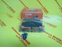 Колодка тормозная. Toyota Harrier, ACU30, ACU30W, ACU35, ACU35W, GSU30, GSU30W, GSU31, GSU31W, GSU35, GSU35W, GSU36, GSU36W, MCU30, MCU30W, MCU31, MCU...