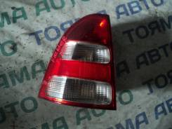 Стоп-сигнал. Toyota Corolla Fielder, CE121G, NZE121G, NZE124G, ZZE122G, ZZE123G, ZZE124G Двигатели: 1NZFE, 1ZZFE, 2ZZGE, 3CE