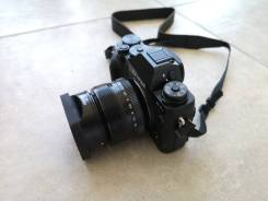 Fujifilm X-T1. 15 - 19.9 Мп, зум: без зума